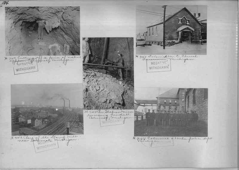 Mission Photograph Album - Rural #02 Page_0184