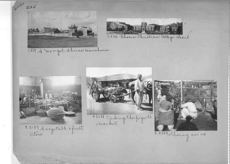 Mission Photograph Album - Korea #5 page 0206