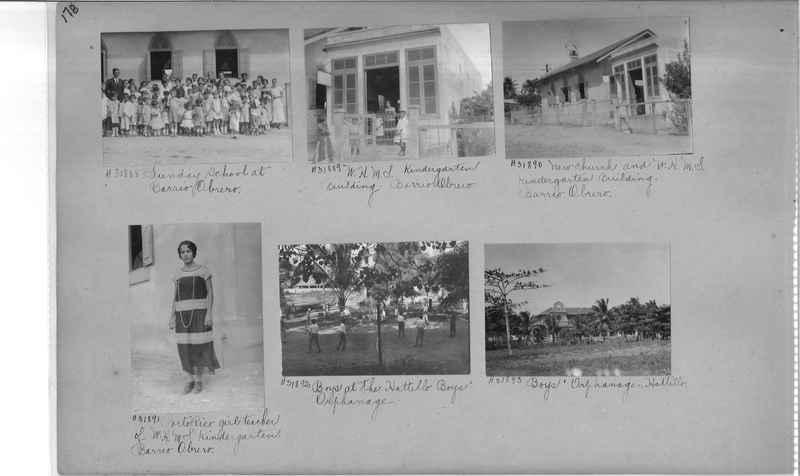 Mission Photograph Album - Puerto Rico #3 page 0178