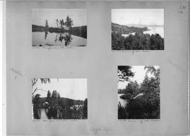 Mission Photograph Album - America #1 page 0131