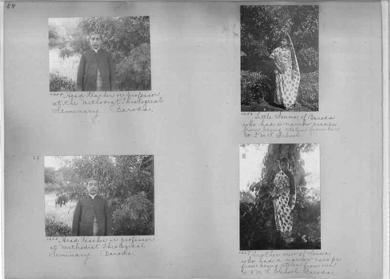 Mission Photograph Album - India #01 page 0054