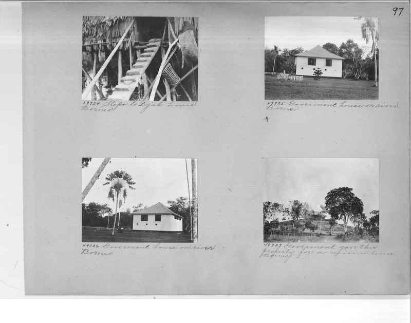 Mission Photograph Album - Malaysia #5 page 0097