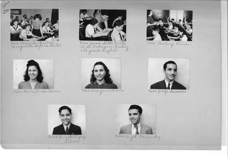 Mission Photograph Album - Cuba #01 Page_0020