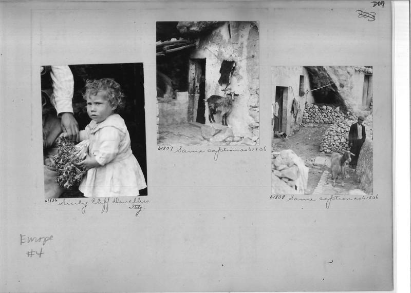 Mission Photograph Album - Europe #04 Page 0207
