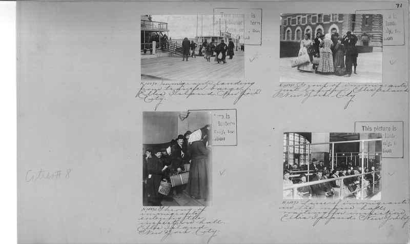 Mission Photograph Album - Cities #8 page 0071