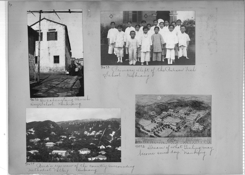 Mission Photograph Album - China #14 page 0070