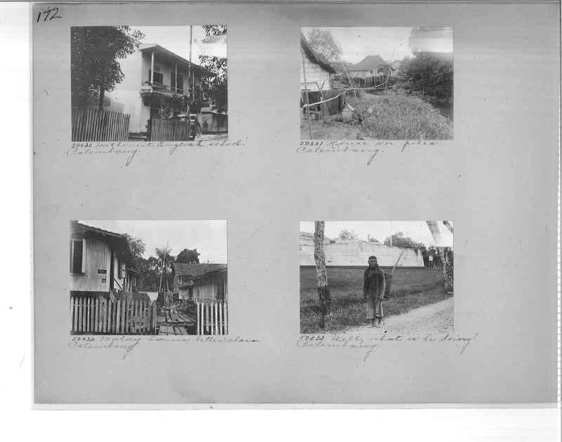 Mission Photograph Album - Malaysia #5 page 0172