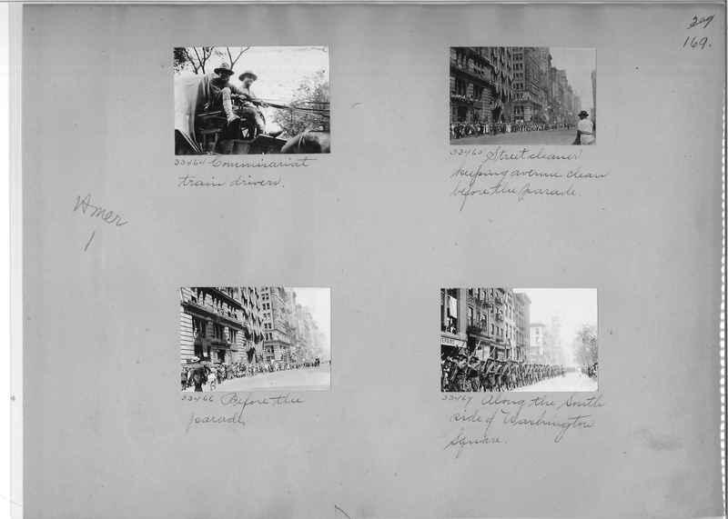 Mission Photograph Album - America #1 page 0169