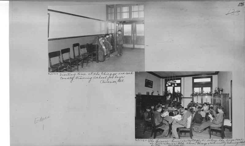 Mission Photograph Album - Education #1 page 0135