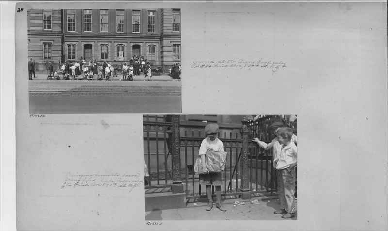 Mission Photograph Album - Cities #8 page 0028