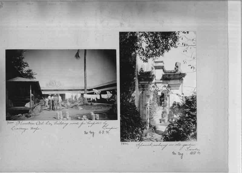 Mission Photograph Album - Mexico #05 page 0160