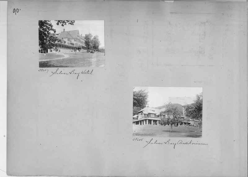 Mission Photograph Album - America #3 page 0090