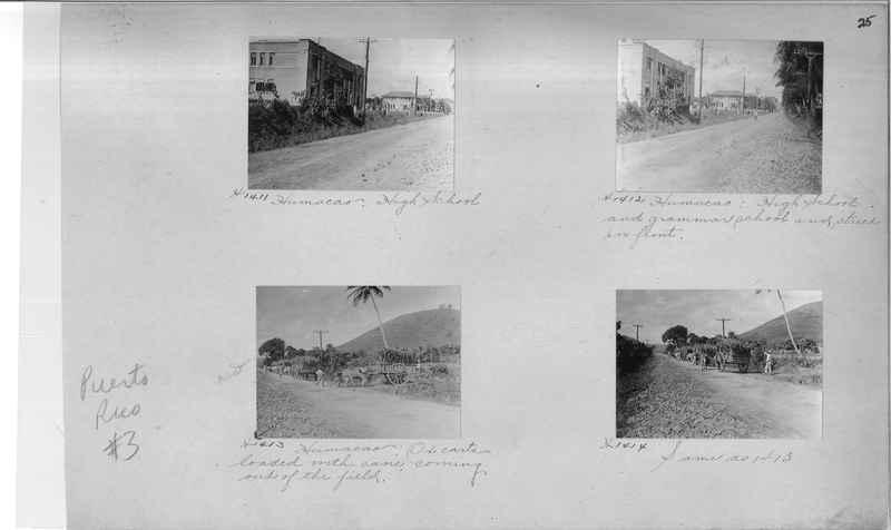 Mission Photograph Album - Puerto Rico #3 page 0025