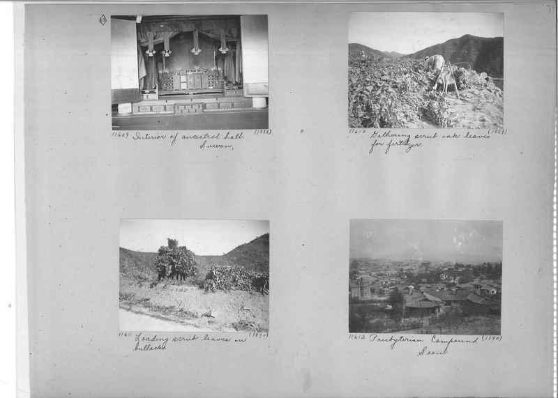 Mission Photograph Album - Korea #2 page 0079