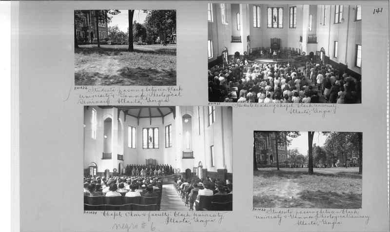 Mission Photograph Album - Negro #6 page 0141