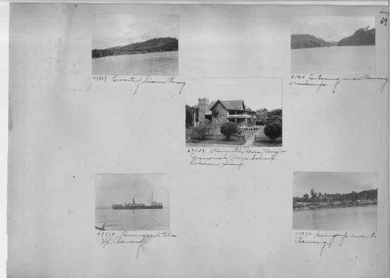 Mission Photograph Album - Burma #1 page 0069