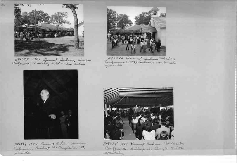 Mission Photograph Albums - Indians #3 Page_0024