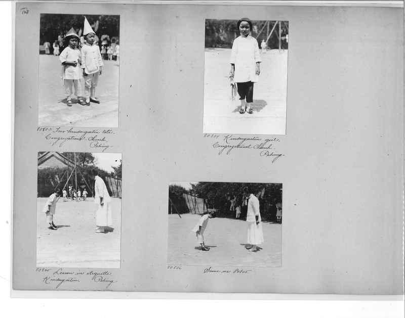 Mission Photograph Album - China #10 pg. 0148