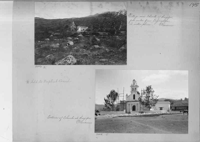 Mission Photograph Album - Panama #03 page 0145