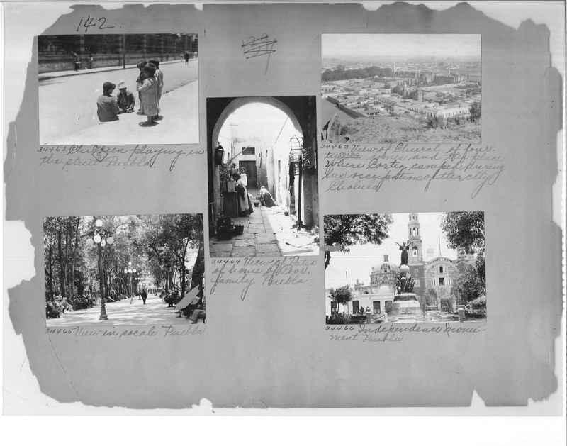 Mission Photograph Album - Mexico #01 Page_0142