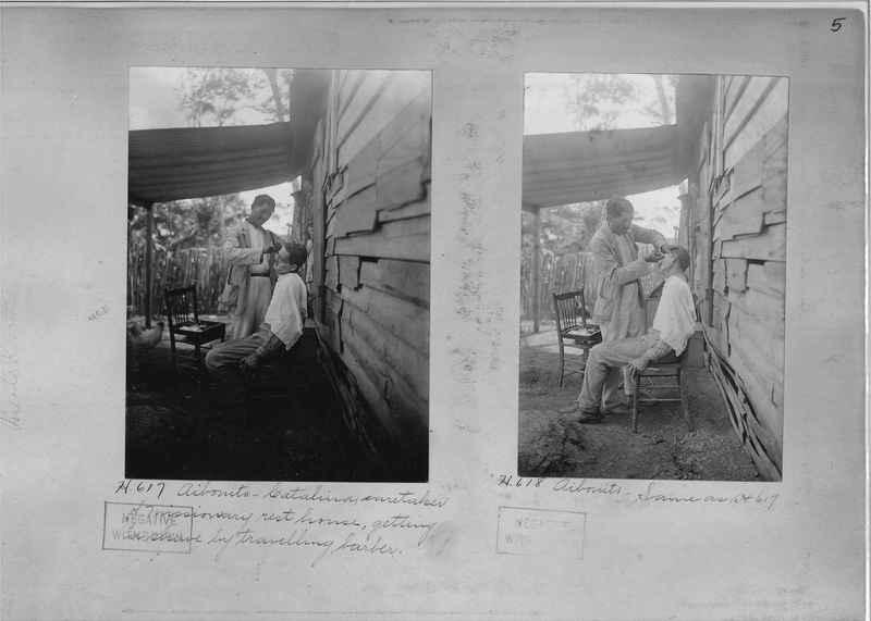 Mission Photograph Album - Puerto Rico #2 page 0005