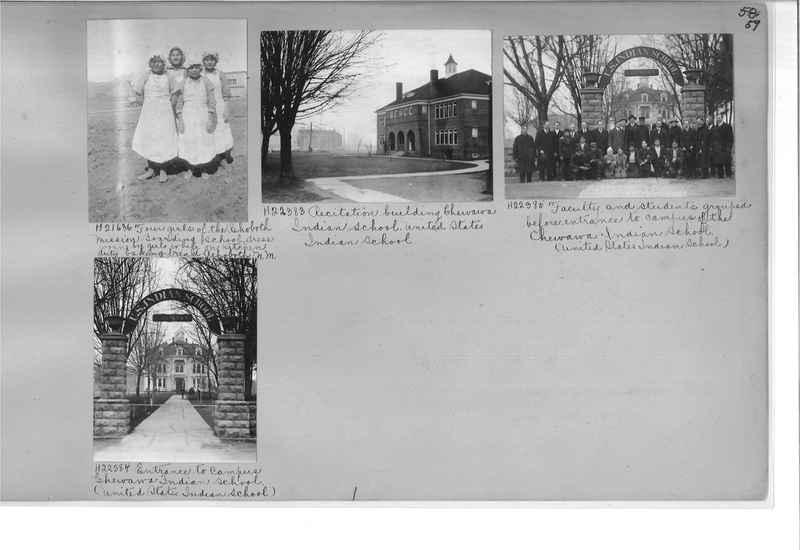 Mission Photograph Album - Indians #2 page_0059