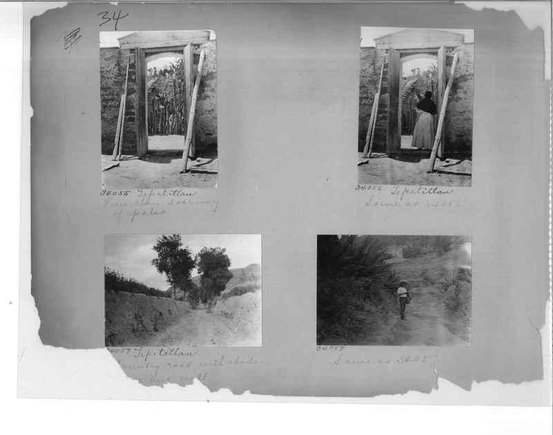 Mission Photograph Album - Mexico #01 Page_0034