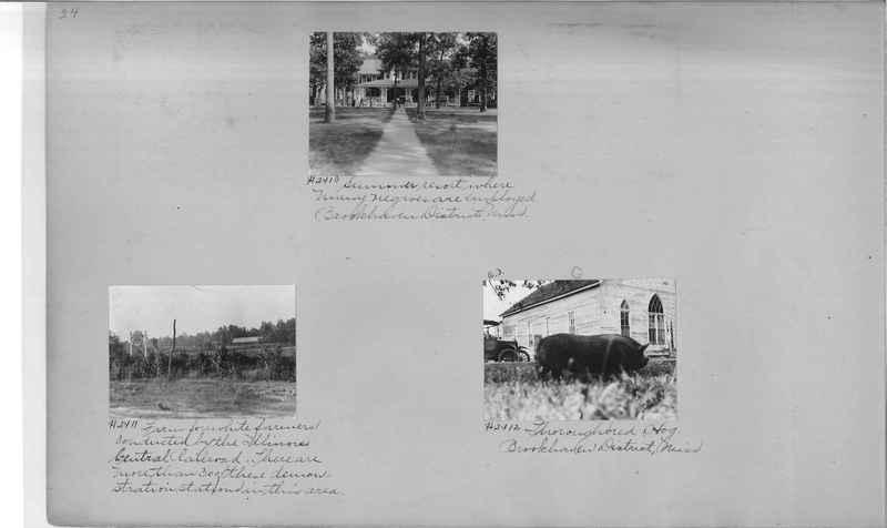 Mission Photograph Album - Negro #1 page 0024