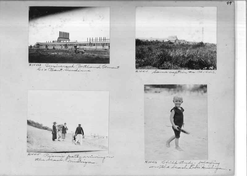 Mission Photograph Album - Rural #04 Page_0049