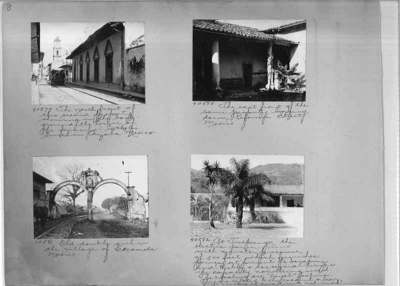 Mission Photograph Album - Mexico #03 Page_0002