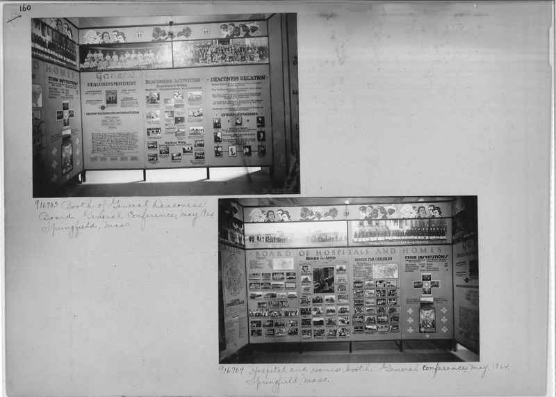 Mission Photograph Album - Miscellaneous #02 Page 0160