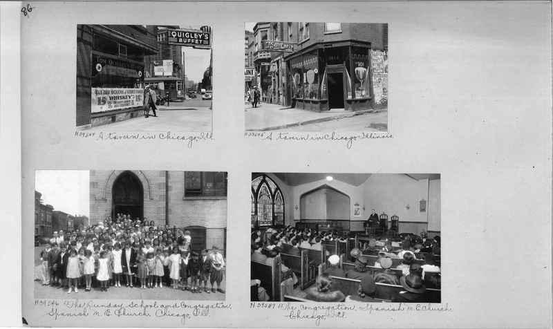 Mission Photograph Album - Cities #17 page 0086