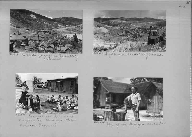 Mission Photograph Album - Rural #07 Page_0065