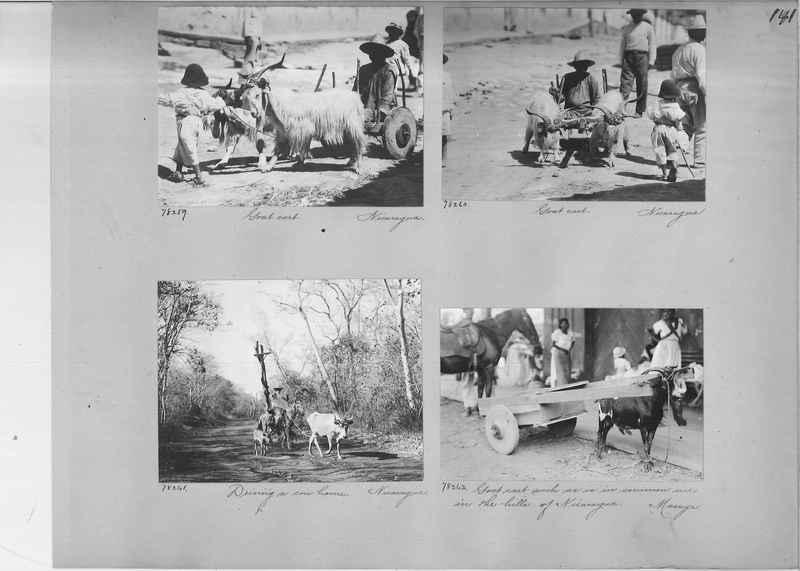 Mission Photograph Album - Panama #04 page 0141