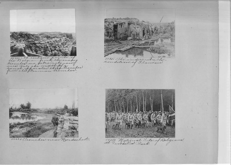 Mission Photograph Album - Europe #03 Page 0012