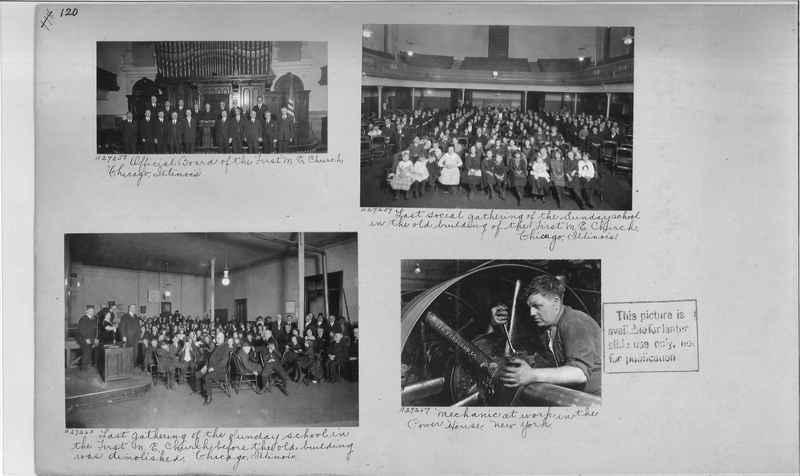 Mission Photograph Album - Cities #12 page 0120