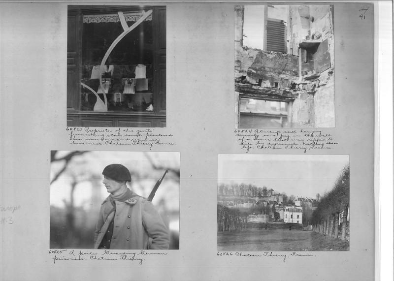 Mission Photograph Album - Europe #03 Page 0091
