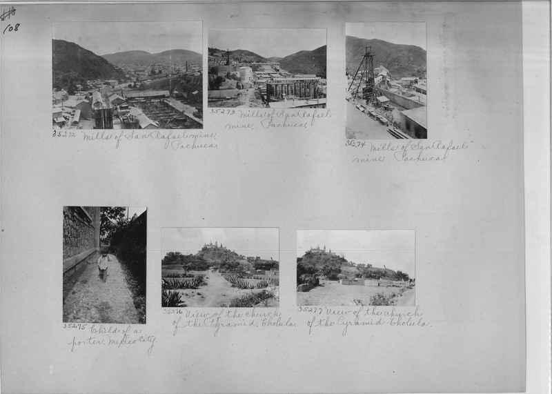 Mission Photograph Album - Mexico #02 Page_0108