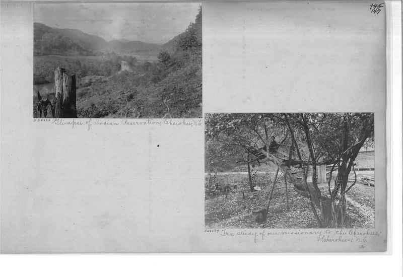 Mission Photograph Album - Indians #2 page_0147