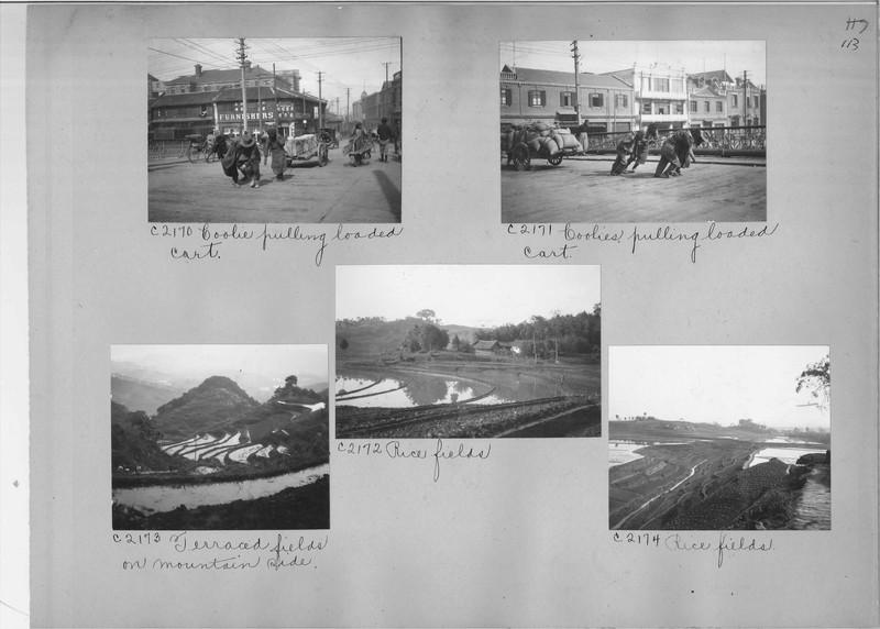 Mission Photograph Album - China #15 page 0113