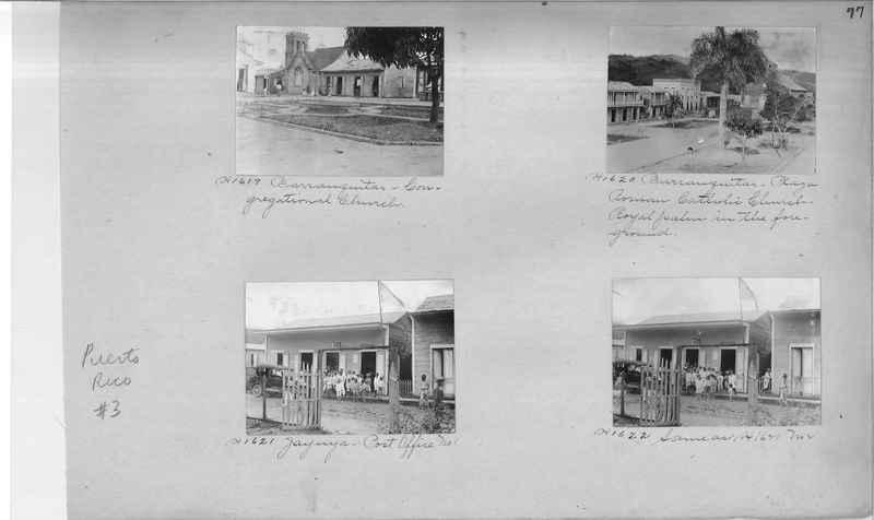 Mission Photograph Album - Puerto Rico #3 page 0077