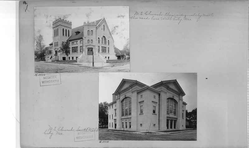 Mission Photograph Album - Cities #3 page 0018