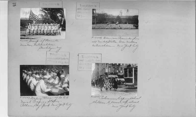 Mission Photograph Album - Cities #8 page 0120