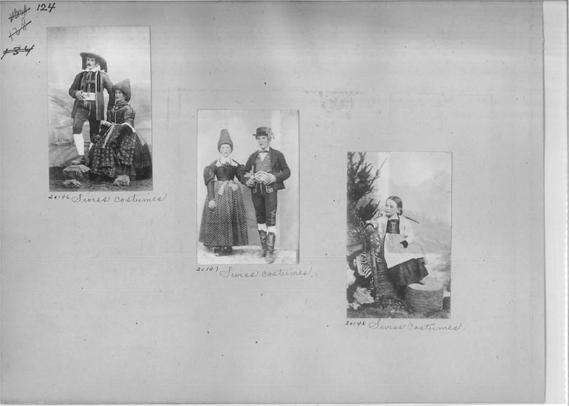 Mission Photograph Album - Europe #01 Page 0124