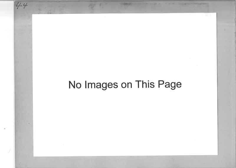 Mission Photograph Album - Panama #03 page 0044