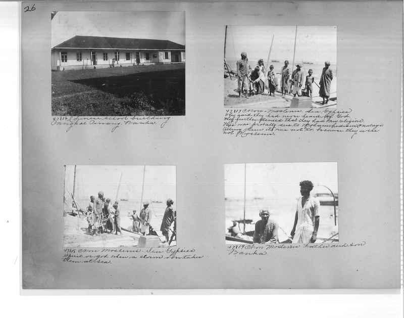 Mission Photograph Album - Malaysia #5 page 0026