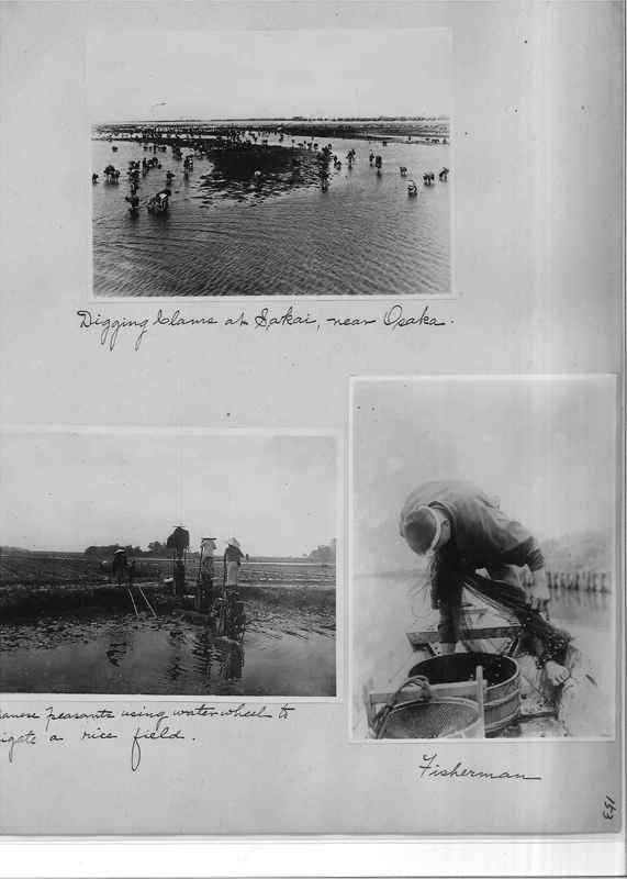Mission Photograph Album - Japan and Korea #01 Page 0153