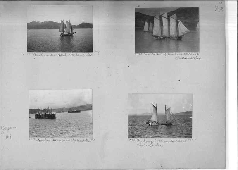 Mission Photograph Album -  Japan #01 Page 0043