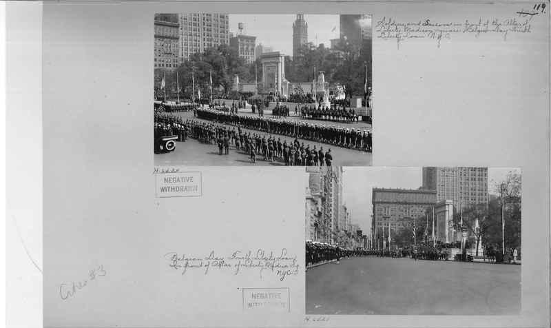 Mission Photograph Album - Cities #3 page 0119