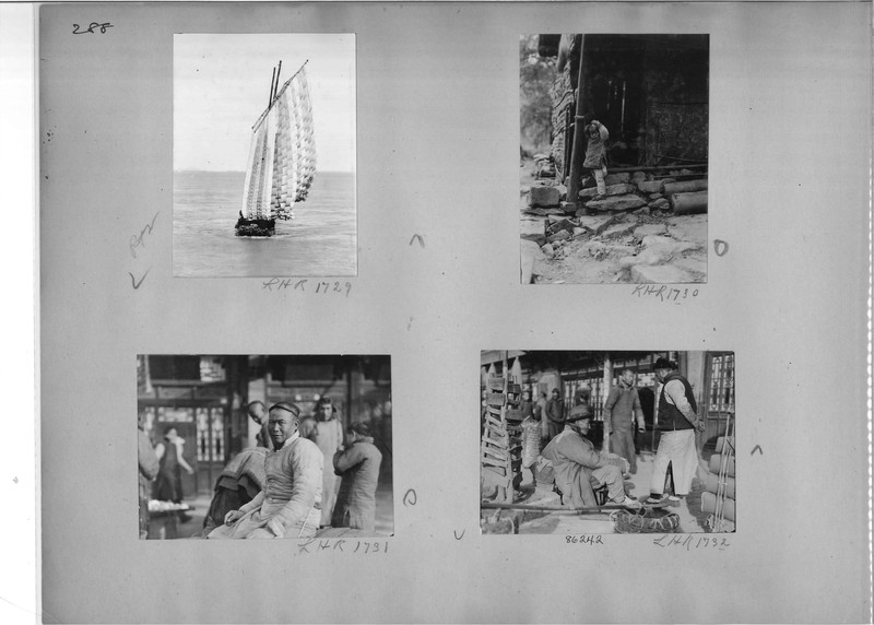 Mission Photograph Album - China #19 page 0288